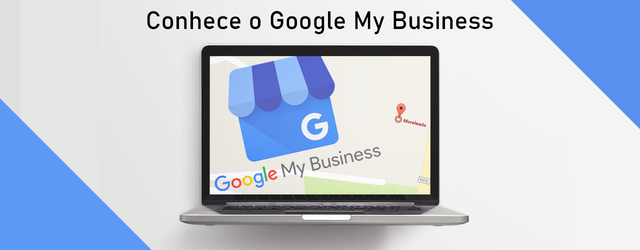 Conhece Google My Business