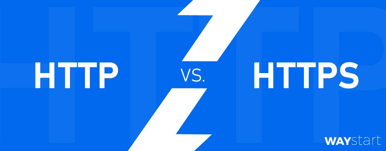 HTTP ou HTTPS? Porque é preciso um site seguro